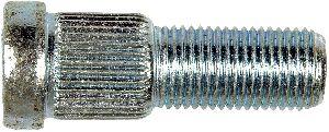Dorman Wheel Lug Stud  Front