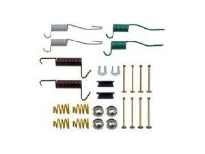 Dorman Drum Brake Hardware Kit  Rear