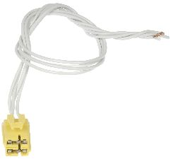 Dorman Body Wiring Harness Connector