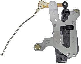 Dorman Liftgate Lock Actuator