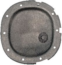 Dorman Differential Cover  Rear