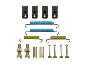 Dorman Parking Brake Hardware Kit  Rear