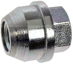 Dorman Wheel Lug Nut  Rear