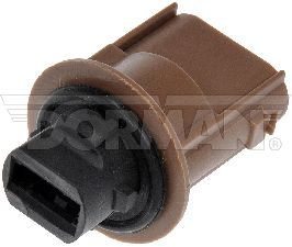 Dorman Fog Light Socket  Front Left
