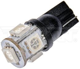 Dorman Side Marker Light Bulb  Front