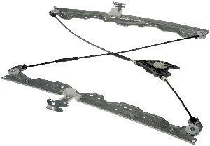 Dorman Window Regulator  Front Left