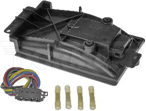 Dorman HVAC Blower Motor Resistor Kit