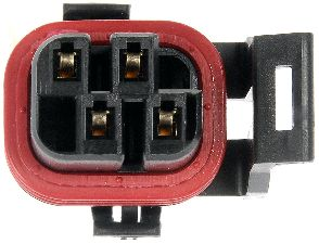 Dorman Neutral Safety Switch Connector