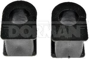 Dorman Suspension Stabilizer Bar Bushing  Rear To Frame