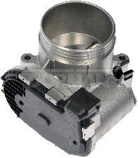 Dorman Fuel Injection Throttle Body