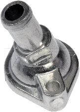 Dorman Engine Coolant Thermostat Housing  Pipe To Crossover Manifold
