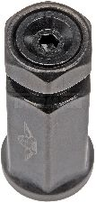 Dorman Wheel Lug Nut  Rear
