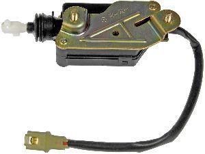 Dorman Door Lock Actuator Motor  Rear Right