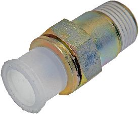 Dorman Engine Oil Cooler Line Connector