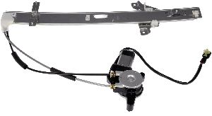 Dorman Power Window Motor and Regulator Assembly  Front Right