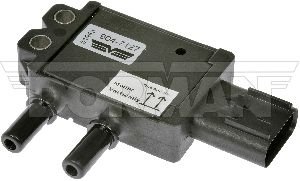 Dorman Exhaust Gas Differential Pressure Sensor