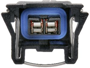 Dorman Fuel Injection Harness Connector  N/A