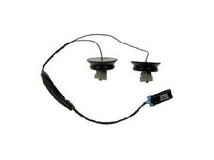 Dorman Ignition Knock (Detonation) Sensor Connector  N/A