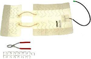 Dorman Seat Heater Pad  Seat Bottom