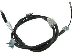 Dorman Parking Brake Cable  Rear Left