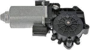 Dorman Power Window Motor  Front Left