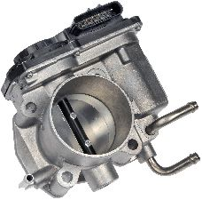 Dorman Fuel Injection Throttle Body  N/A