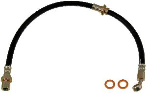 Dorman Brake Hydraulic Hose  Rear Left