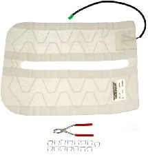 Dorman Seat Heater Pad  Front