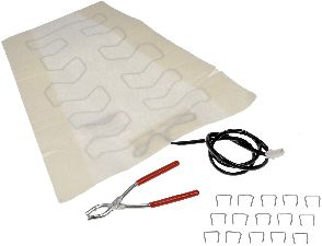 Dorman Seat Heater Pad  Seat Back