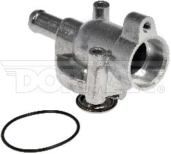 Dorman Engine Coolant Thermostat Housing Assembly  Upper