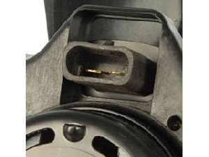 Dorman Engine Cooling Fan Assembly  Front