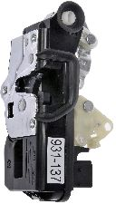 Dorman Door Lock Actuator Motor  Rear Right