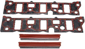 Dorman Engine Intake Manifold Gasket Set  Lower