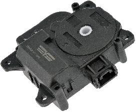 2007 Toyota Camry HVAC Heater Blend Door Actuator - Main Dorman