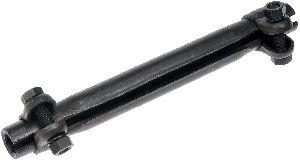Dorman Steering Tie Rod End Adjusting Sleeve  Front