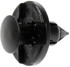Dorman Undercar Shield Clip  Front