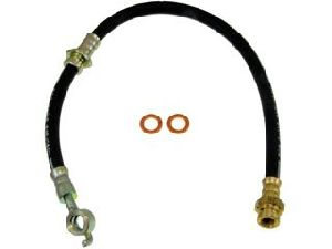 Dorman Brake Hydraulic Hose  Front Left