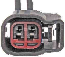 Dorman Fuel Injection Harness Connector