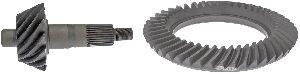Dorman Differential Ring and Pinion  Rear