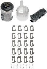 Dorman Ignition Lock Cylinder