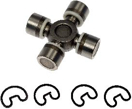 Dorman Drive Shaft Repair Kit  Rear