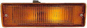Dorman Turn Signal / Parking Light Assembly  Front Left