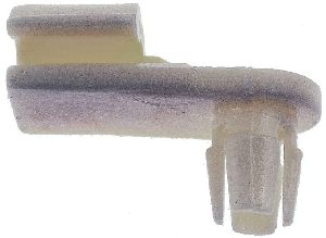 Dorman Door Lock Rod Clip  Front Right