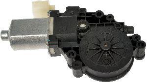 Dorman Power Window Motor  Rear Right