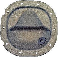 Dorman Differential Cover  Rear