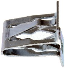 Dorman Door Sill Plate Clip  Rear