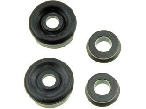 Dorman Drum Brake Wheel Cylinder Kit  Rear Left