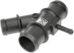 Dorman Radiator Coolant Hose Connector  Upper