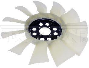 Dorman Engine Cooling Fan Blade
