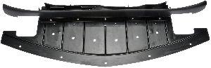 Dorman Undercar Shield  Front Center